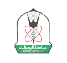جامعـــــــــــة اليرمـــــــــــوك