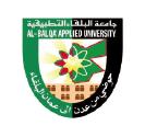 جامعــة البلقـاء التطبيقيـــة