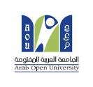 الجامعـة العربيــة المفتوحــة